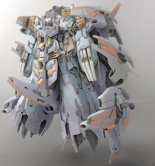 ultimatezz-gundam