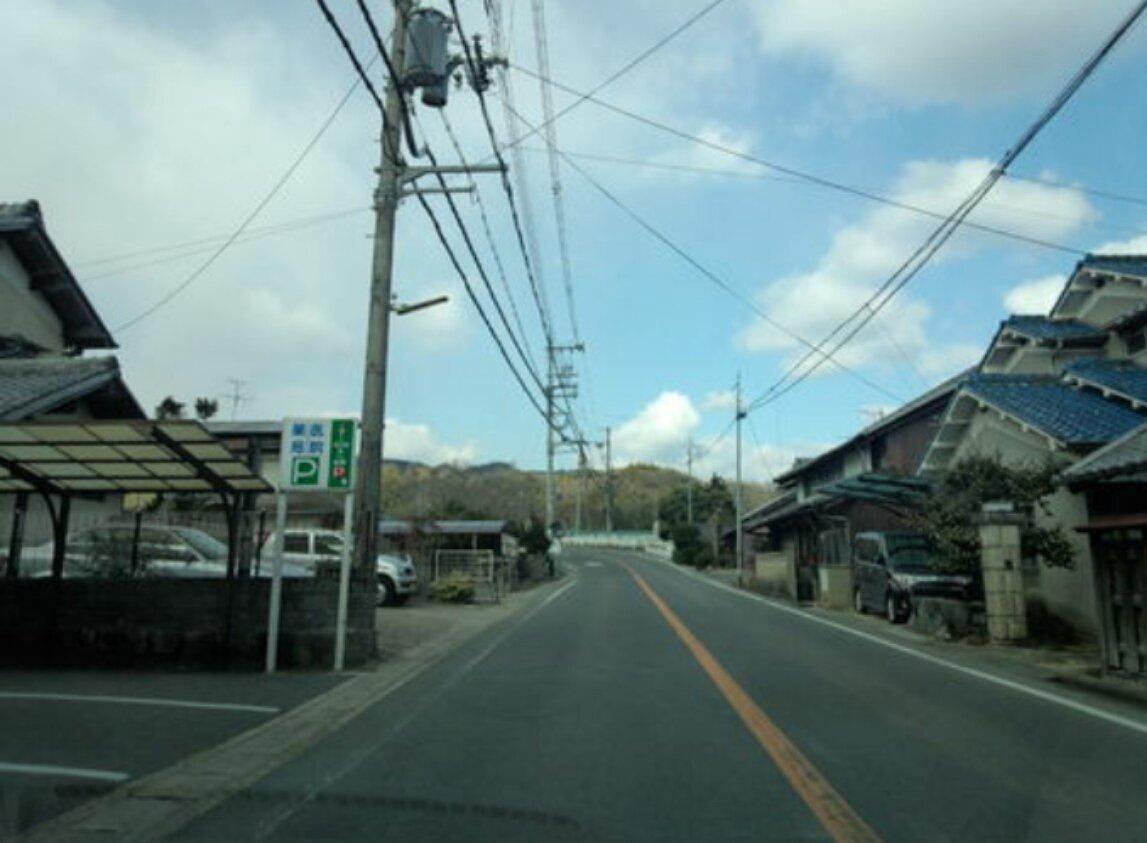 奈良県道・京都府道47号天理加茂木津線