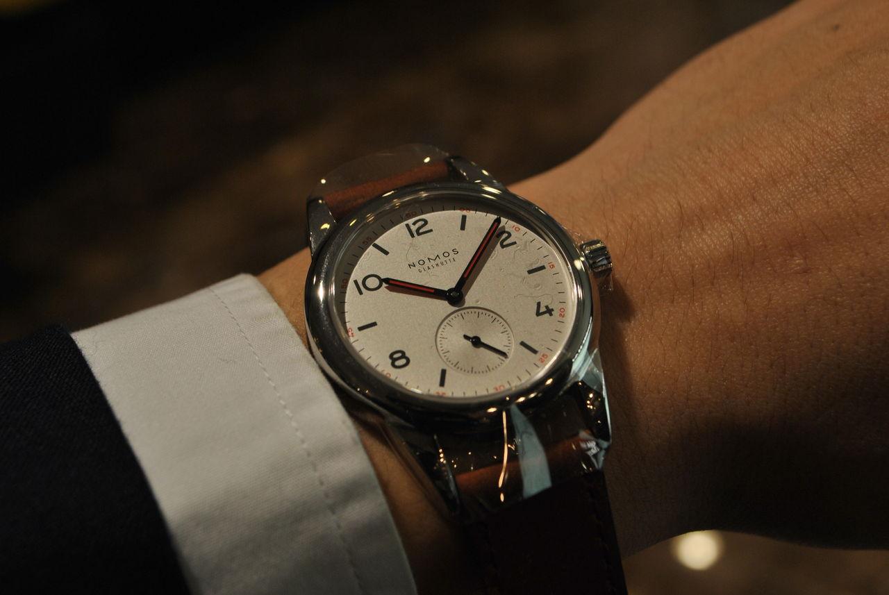 HF-AGE京都店素敵な時計のブログ