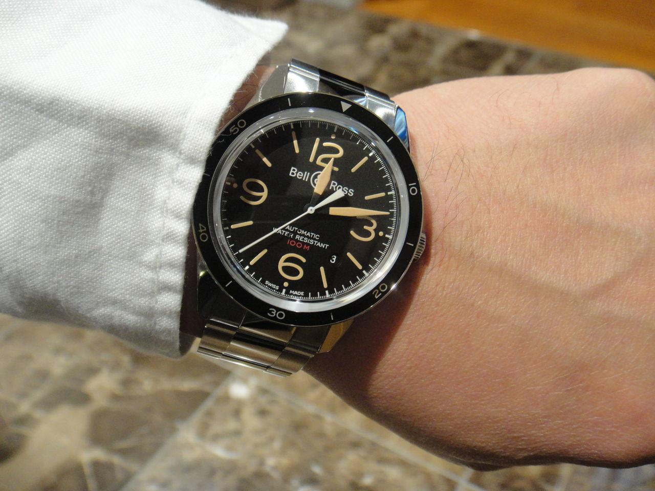reputable site 26f3b 2ea04 HF-AGE京都店素敵な時計のブログ:S様の元へ2013新作 ...