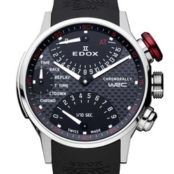 EDOX クロノラリー