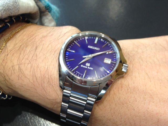 輸入時計 正規販売店 HF-AGE高崎 ... : 時計 勉強用 : すべての講義