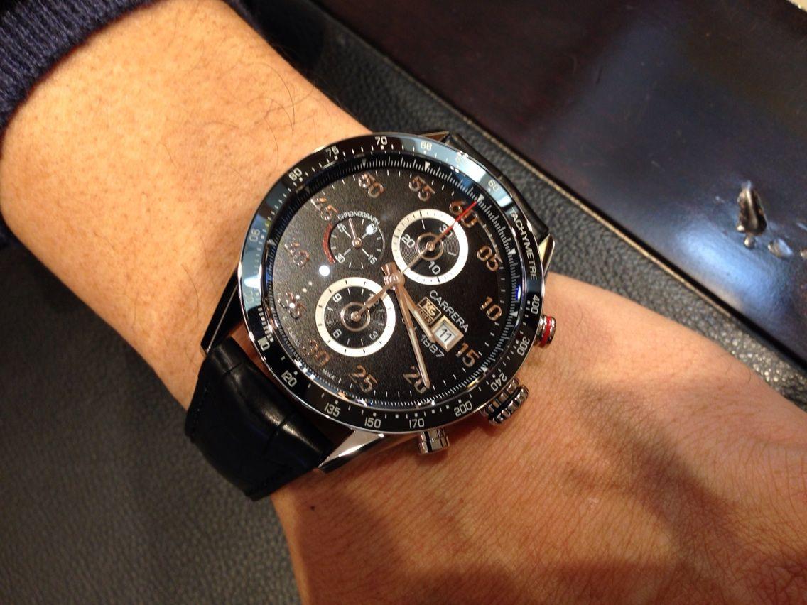 san francisco f0e28 9d715 輸入時計 正規販売店 HF-AGE高崎店のブログ:タグ・ホイヤー ...