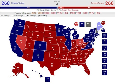 20161108presidentialelectionmypredictionmap006