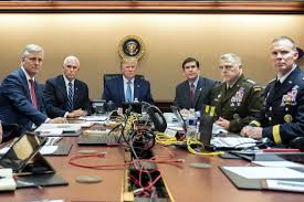 donaldtrumpinsituationroom20191026001