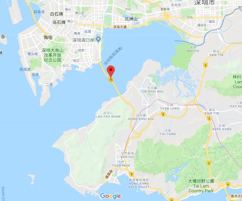 hongkongshenzhenwesterncorridormap001