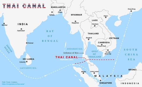thaicanalmap001