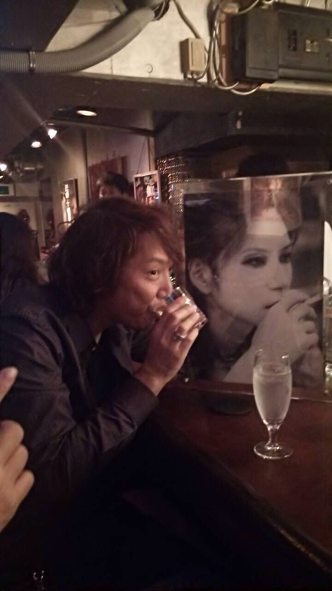 Rally with hide