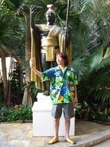 ハワイアンズ1