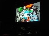 CHiRAL-NIGHT1