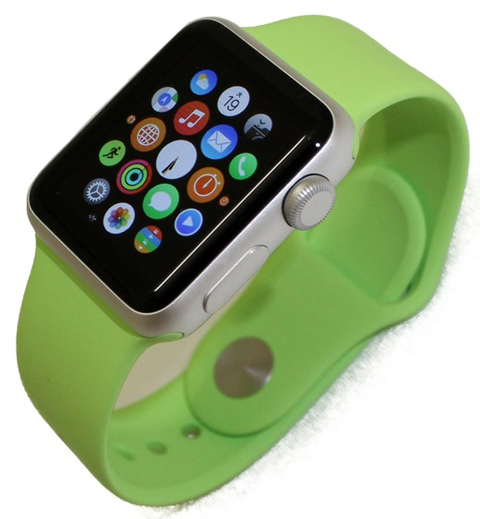 2015-05-29 Apple Watch