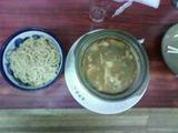 豊中 カレーつけ麺