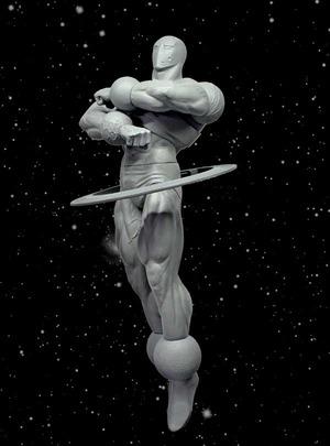 プラネットマン画像