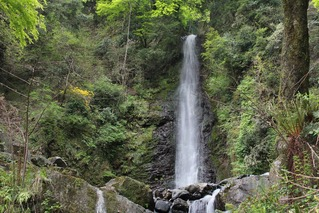 養老の滝-日本の滝百選-