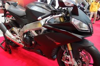 RSV4 R(東京モーターサイクルショー2013)_R
