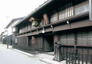 渡邉酒造店