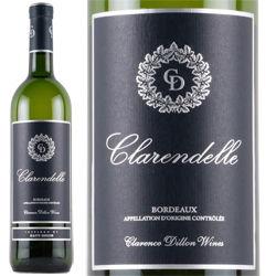 Clarendolle-Blanc