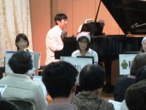 20151220ふじの郷クリスマスコンサート (11)