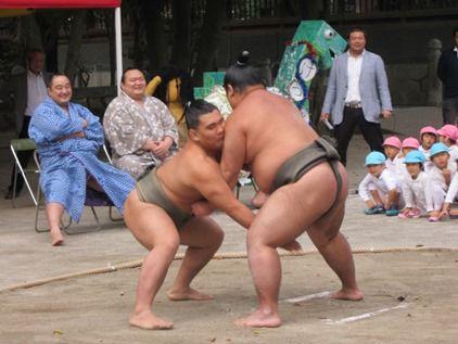 20131031水天宮相撲見学 (27)