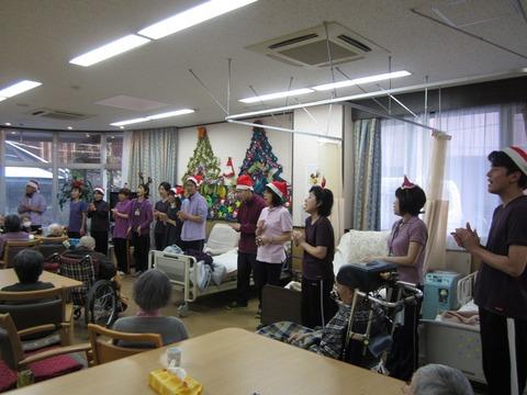 クリスマス歌のプレゼント (2)