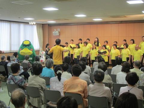 20150726ふじの郷11周年記念コンサート (48)