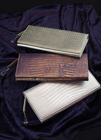 JUNO wallet case
