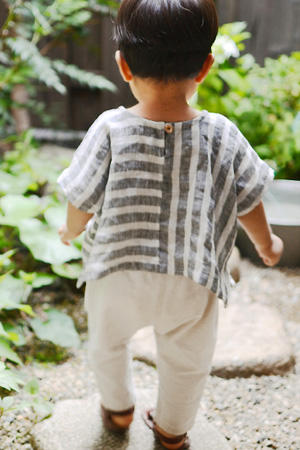 """ebbc0ea5e3032 即完売!子供に着せたい服がなかったから""""これがいい""""を作った。消費物で ..."""