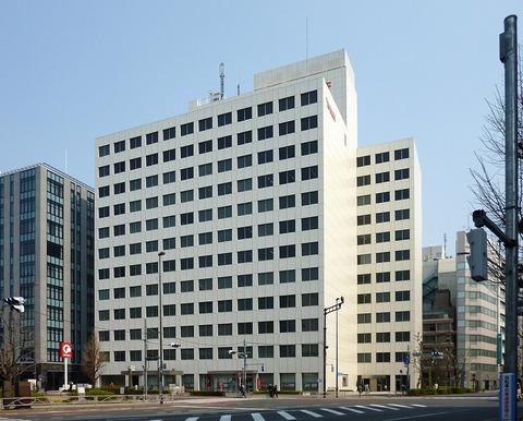 1118px-Yamazaki_Iwamotochō_Building