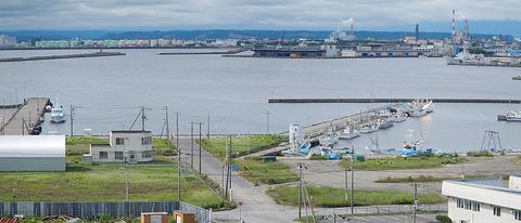 800px-Kushiro_Port