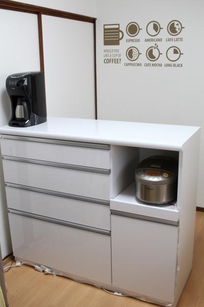 棚 ikea 食器