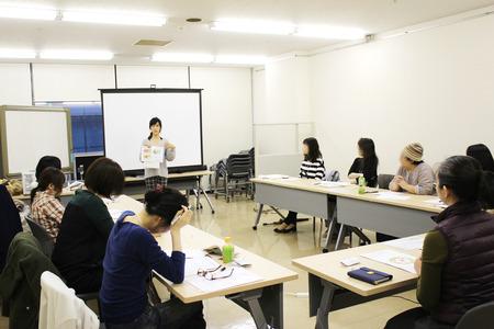 安田講習会