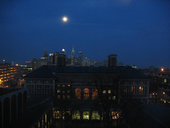 Midnight Center City