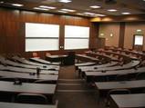 Gittis Hall Class Room