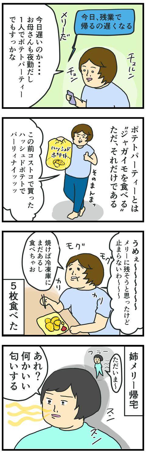 ハッシュ1