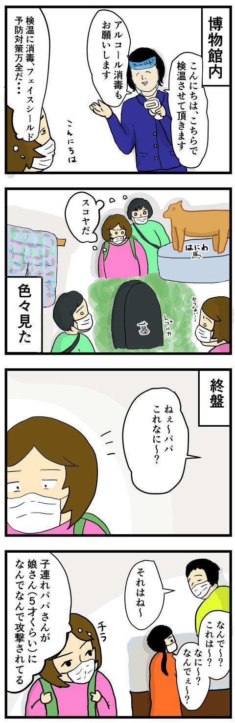 佐倉博物館1