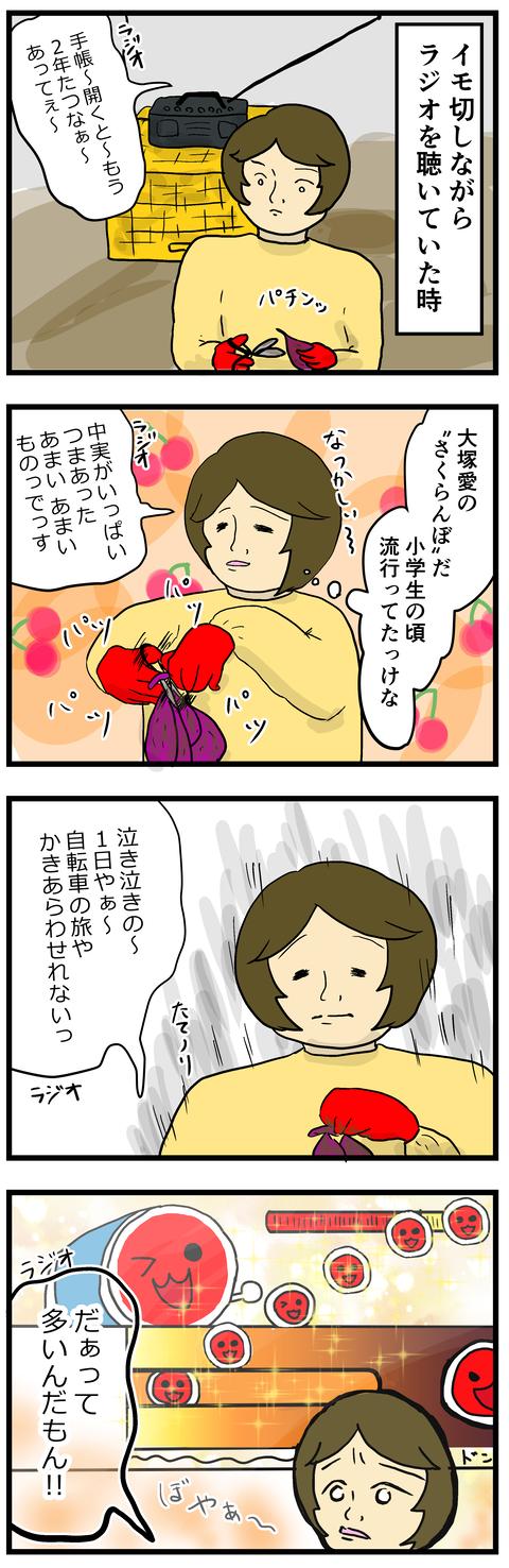 タタコンさくらんぼ1
