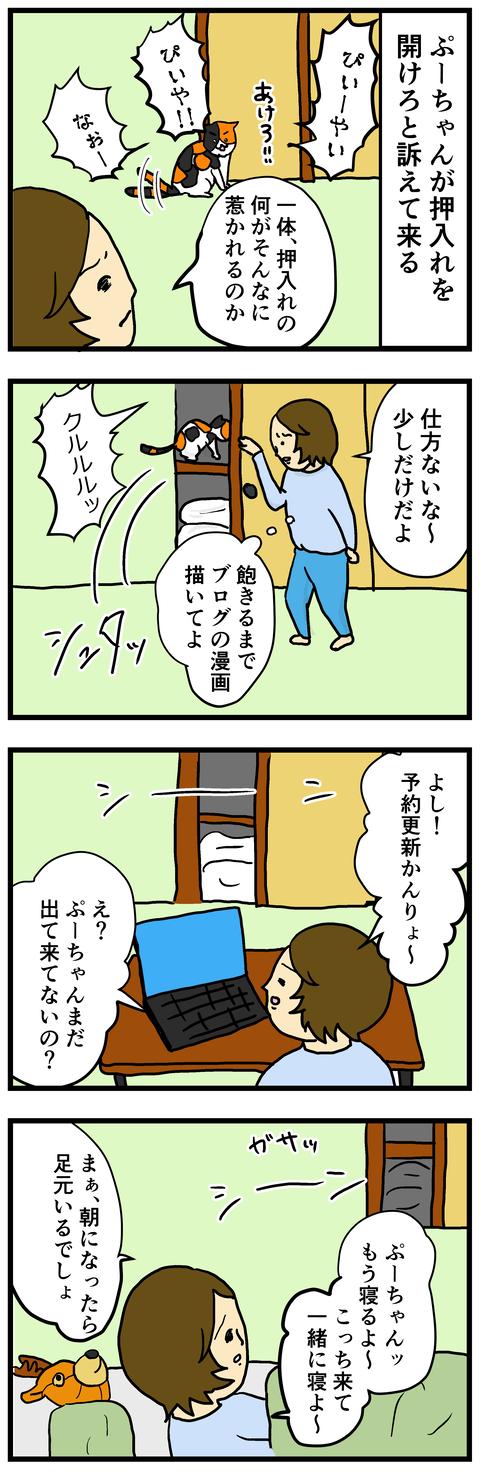 押入れぷや1