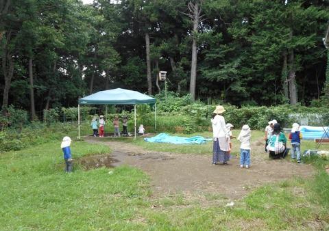 0818園庭