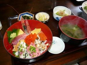 丸正食堂3
