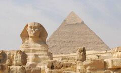 ピラミッドって凄くね??