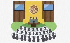 国連「危険だから日本は運動会の組み体操をやめろ」