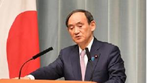 菅官房長官「政府正式の会見であり、生中継だ。特定記者の個人的な主張や虚偽質問は絶対に許されない」