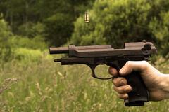 【緊急】「サプレッサー」←なぜ全ての銃で標準装備にしない???