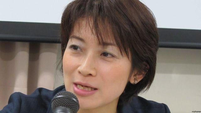 東京・望月記者RT「メディア が立ち上がる時!東京・望月記者を守れ、と記者たちが叫んだ!」