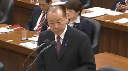 自民・高木議員「韓国は法の支配に服さない国!不法在留外国人数は韓国が5年連続トップ!韓国のTPP新規加入の意向を政府はよく考えて頂きたい!」