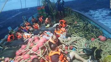洞窟にかまけ40人死亡の転覆事故、タイの対応に中国で怒り噴出