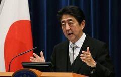 【速報】安倍首相、韓国に謝罪と発言の撤回を要求