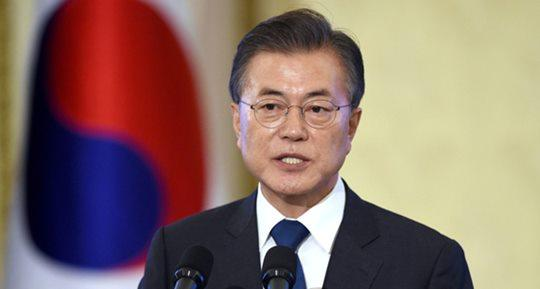 【日韓】外務省幹部「ムン大統領の知恵を出し合うという意味が全くわからない…」