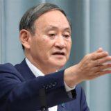 【香港情勢】菅官房長官、周庭氏ら民主派逮捕に「重大な懸念」