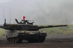 自衛隊に戦車はいらない